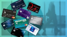 Top credit cards for business travelers 2017
