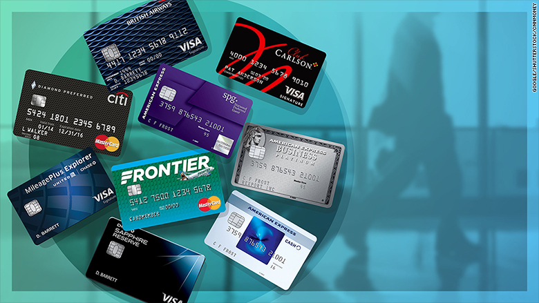 No slide name set Top credit cards for business