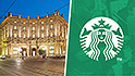 Starbucks is coming to the home of the espresso