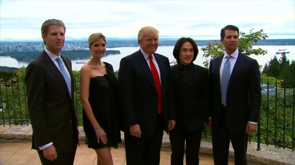 The Malaysian business tycoon behind Trump Tower Vancouver