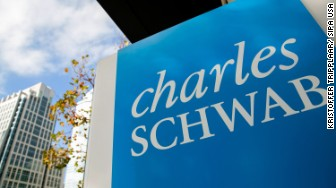 charles schwab online trade fees