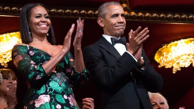 Penguin Random House wins bidding war for Obamas' books