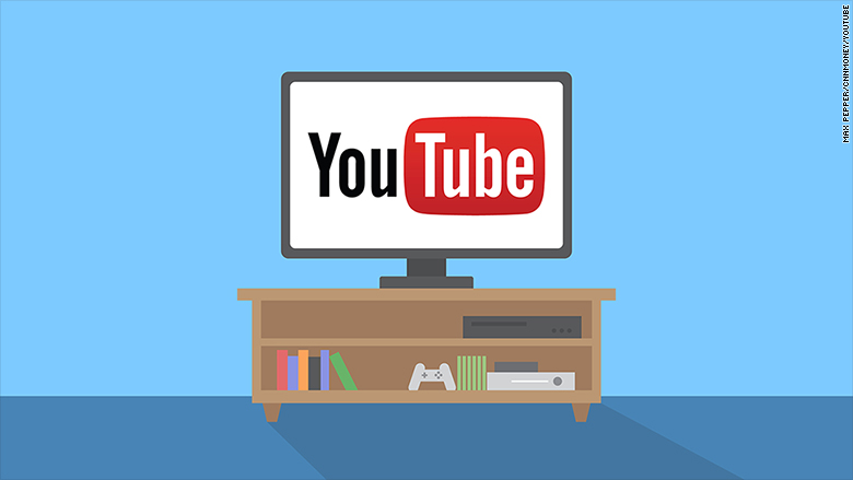 YouTube Is Launching a Streaming Service With Real Cable Channels