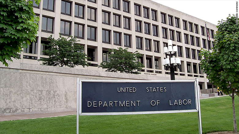 Labor Department calls to delay major rule about retirement advice