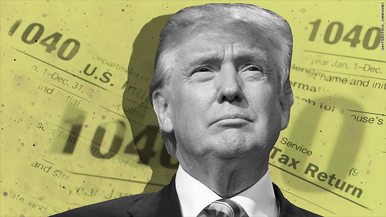 Why retailers are pulling back from the Trump brand