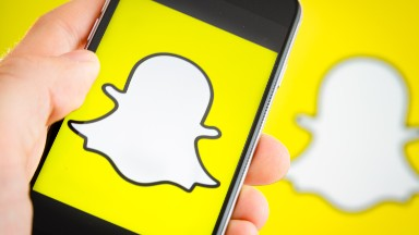 Snap's post-IPO gains just disappeared