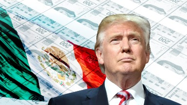 Mexico is surviving Year 1 of Trump