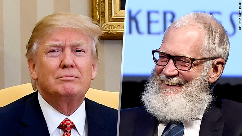 trump letterman split
