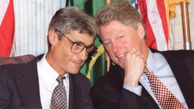 Robert Rubin: Much of Dodd-Frank was 'necessary'
