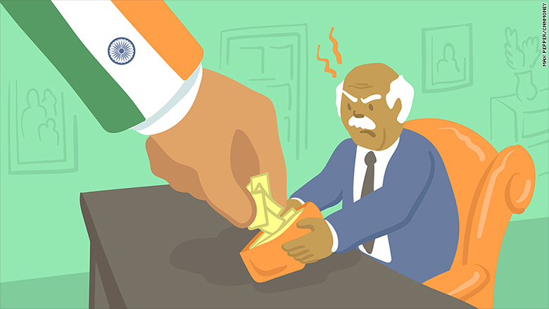 india billionaires demonitization