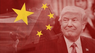 Trump moves to crack down on China trade practices