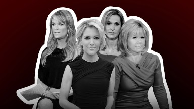 Fox News still hounded by sexual harassment allegations