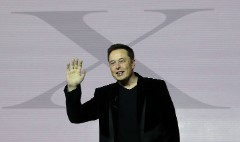 Forget the truck, Elon Musk. Tesla stock is a beast