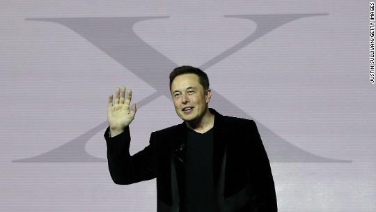 Tesla losses grow as it nears Model 3 launch