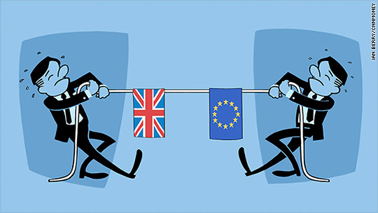 Brexit triggered: 5 obstacles to amicable divorce