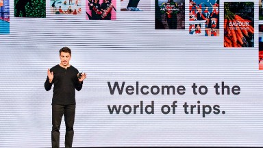 Airbnb CEO weighs in on Uber crises: 'We are all learning'