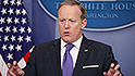 How Sean Spicer lost his credibility