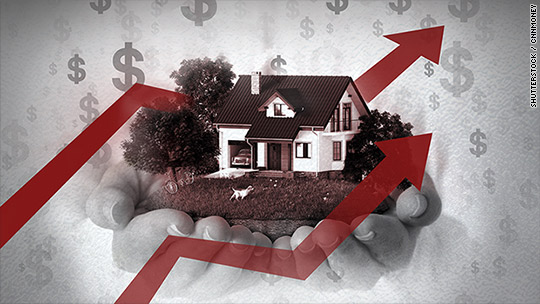 What the Fed rate hike means for homebuyers