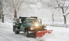 Startup deploys on-demand snowplows for massive winter storm