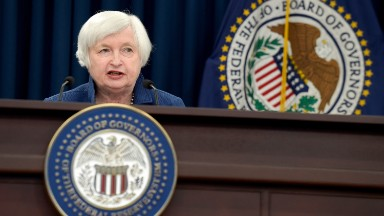 Fed keeps interest rates steady amid inflation concerns