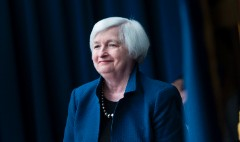 Yellen's solution for the US economy: More working women