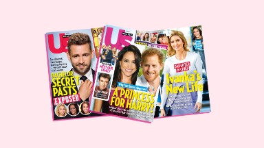 Wenner sells US Weekly to National Enquirer publisher