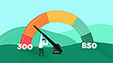 The 800+ club: Secrets of people with high credit scores