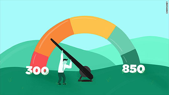 5 mistakes that can tank your credit score fast