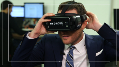 Overcome your fears in virtual reality