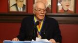 Legendary columnist Jimmy Breslin dies