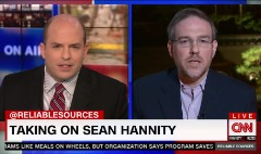 WSJ columnist responds to Hannity's insults