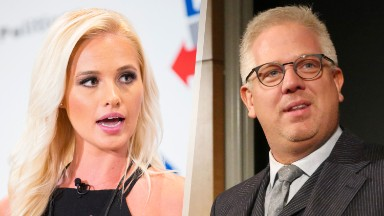 Tomi Lahren's show pulled for a week after abortion comments