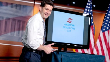 Trumpcare: Has misinformation won the day?