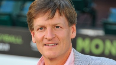 Author Michael Lewis: We're wired to make mistakes