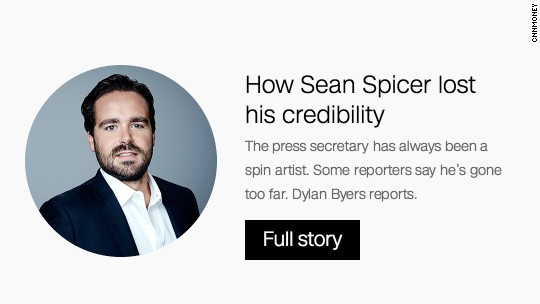 Spicer Credibility