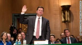 Jay Clayton SEC hearing