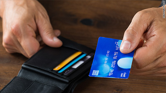 Should your kids have access to your credit card?