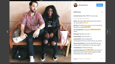 Alexis Ohanian: Serena Williams humbles me
