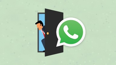 U.K. wants access to WhatsApp messages