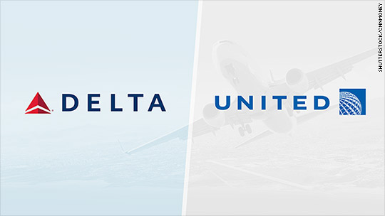 Delta swipes at United over leggings policy