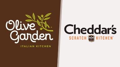 Neverending success? Olive Garden sales boom
