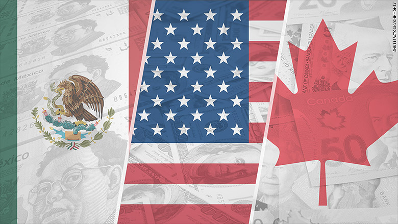 Trump's NAFTA is already running out of time