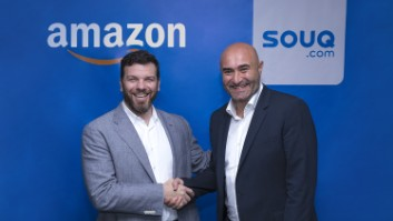 Amazon buys Souq in big play for Middle East market