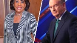 Bill O'Reilly under fire for Maxine Waters comments