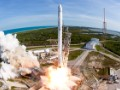 A first for SpaceX: Sending a used rocket into space