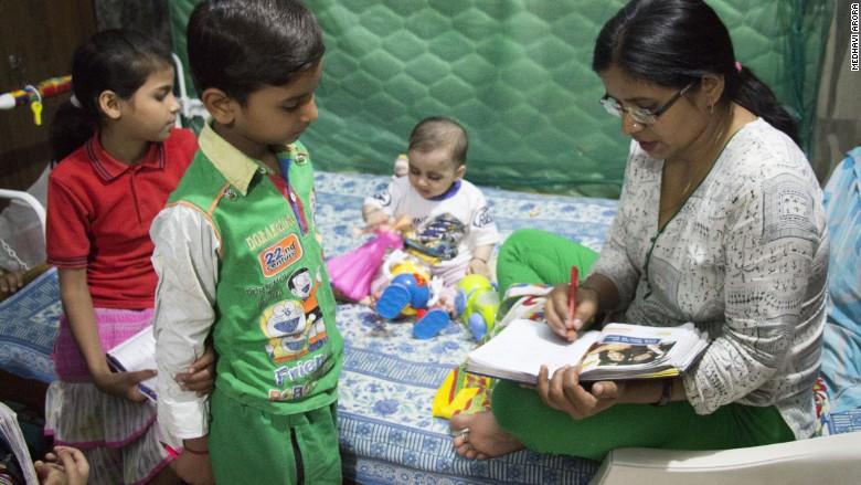 india maternity leave sudha ishara