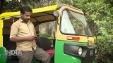 Ola Cabs seeks to expand mobility options into rural India