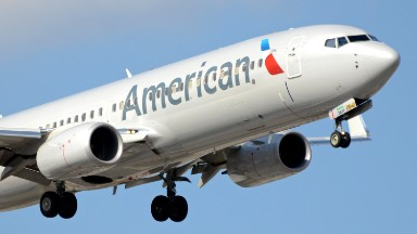 American and its union at odds over how many flights still need pilots
