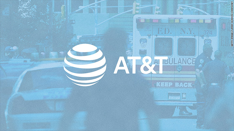business hired build nationwide broadband network first responders