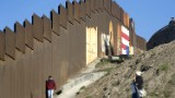 Bids are rolling in for the Mexican border wall